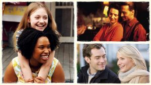 Szívmelengető filmek