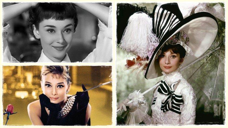 Audrey Hepburn legjobb filmjei