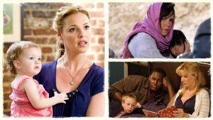 Nagyon fontos anyás filmek