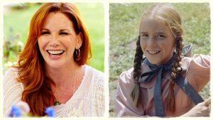 12 meglepő érdekesség a szülinapos Melissa Gilbert-ről