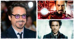 Robert Downey Jr. legjobb filmjei
