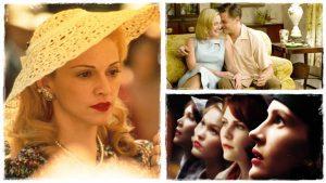 Motiváló filmek nőknek