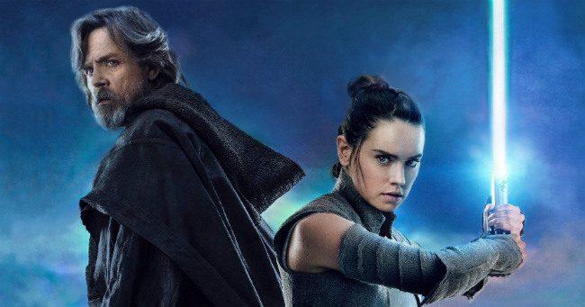Star Wars: Az utolsó Jedik (Star Wars: The Last Jedi, 2017) - Előzetes