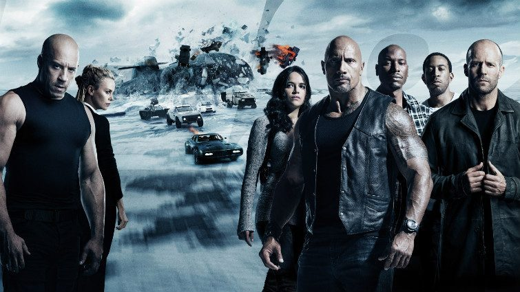 Mozibemutatók (2017.04.13-tól) – Vin Diesel nyolcadjára is beparkol!