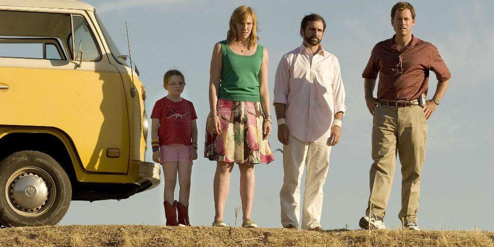 A család kicsi kincse (Little Miss Sunshine, 2006)