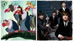 Meglepő titkok ismert Disney figurákról