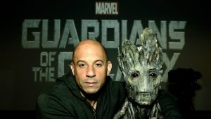 Zseniális, ahogy Vin Diesel 18 nyelven elmondja: Én vagyok Groot! (videó!)