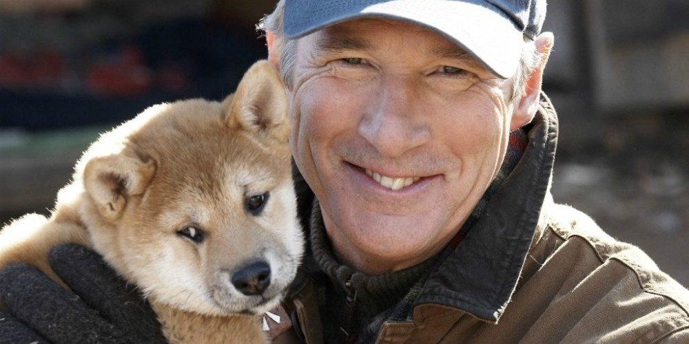Hacsi - A leghűségesebb barát (Hachiko: A Dog's Story, 2009)
