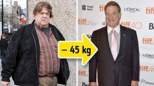 10 híresség a filmiparból, aki képes volt óriásit fogyni