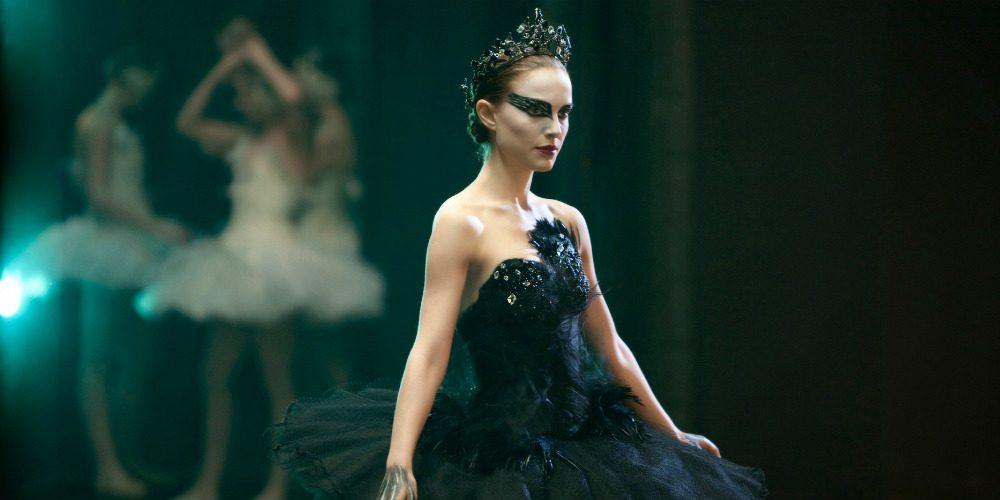 Fekete hattyú (2010)