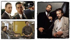 Érdekfeszítő detektív filmek