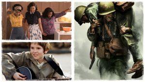 A legjobb inspiráló filmek