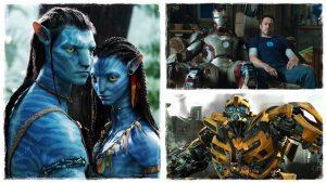 30 film, melynek bevétele túlszárnyalta az 1 MILLIÁRD dollárt