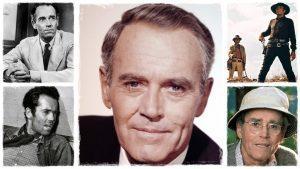Henry Fonda legjobb filmjei