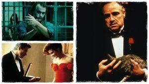 Ikonikus filmjelenetek, amit improvizáltak a színészek