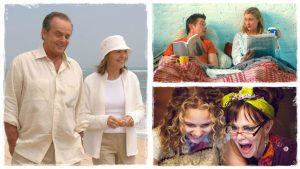 12 romantikus vígjáték egy hangulatos hétvégére