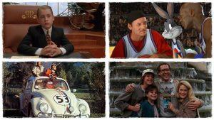 Gyerekkorunk 18 legkedvesebb filmje, amit sose felejtünk