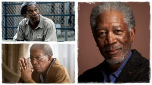 Morgan Freeman legjobb filmjei