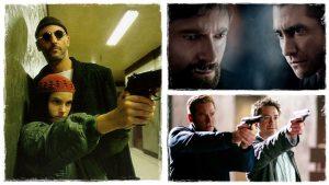 A legjobb bűnügyi filmek