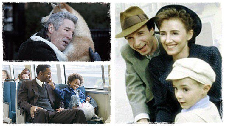 10 szívszorító film, amit egyszer az életben látni kell