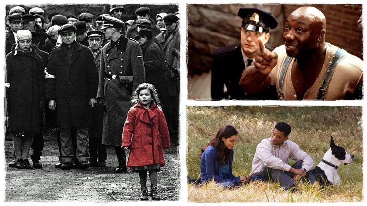 Sírós filmek
