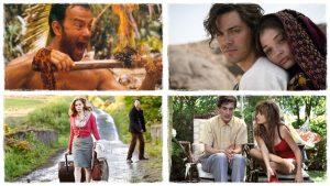 15 érdekfeszítő film az életet megváltoztató utazásról