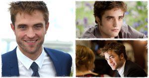 Érdekességek a szülinapos Robert Pattinson-ról