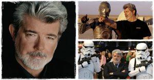 George Lucas érdekességek