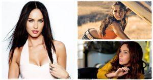 Megan Fox érdekességek
