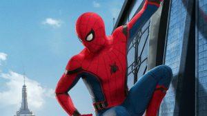 Pókember: Hazatérés (Spider-Man: Homecoming, 2017) - Előzetes
