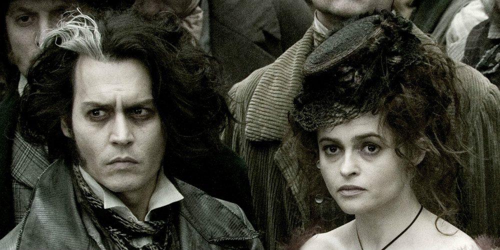 Sweeney Todd - A Fleet Street démoni borbélya (Sweeney Todd: The Demon Barber of Fleet Street, 2007)