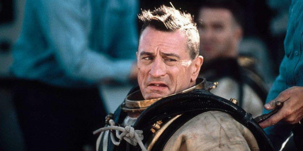 Férfibecsület (Men of Honor, 2000)