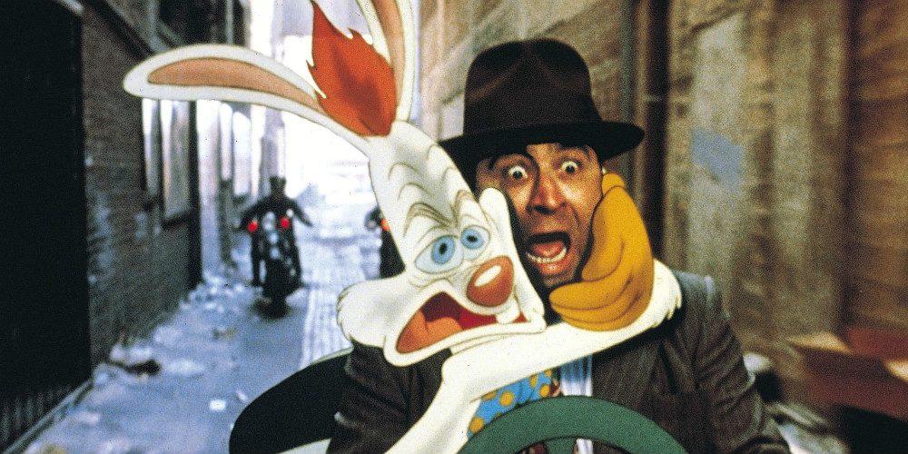 Roger nyúl a pácban (Who Framed Roger Rabbit, 1988)