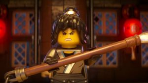 A Lego Ninjago film (The LEGO Ninjago Movie, 2017) - Előzetes