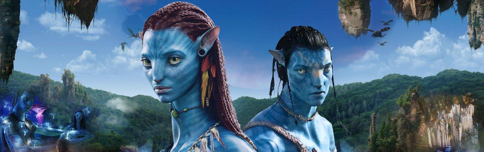 3D-s szemüveg nélkül élvezhetjük az Avatar 2-t