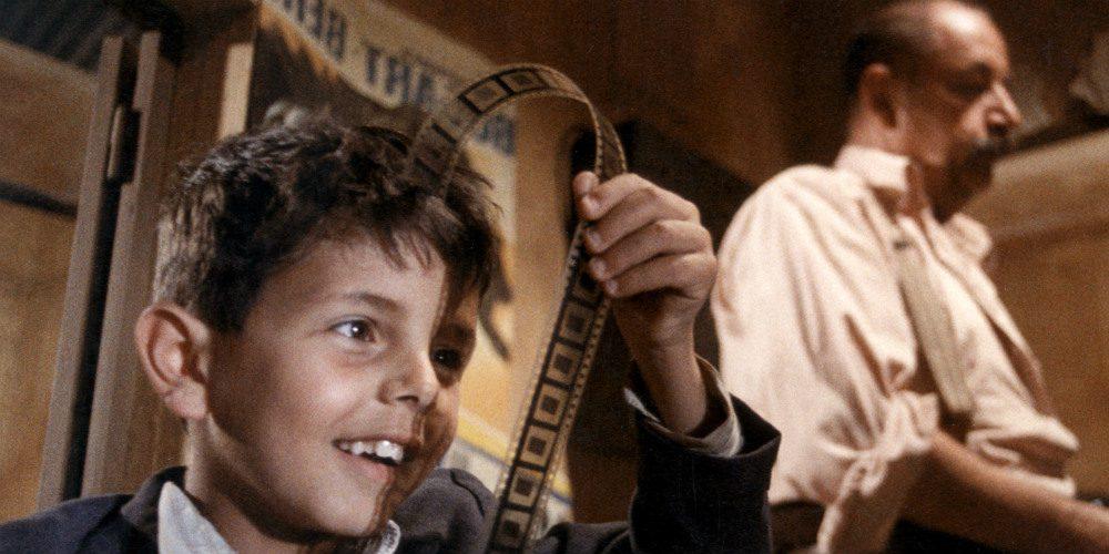 Cinema Paradiso (Nuovo cinema Paradiso, 1989)