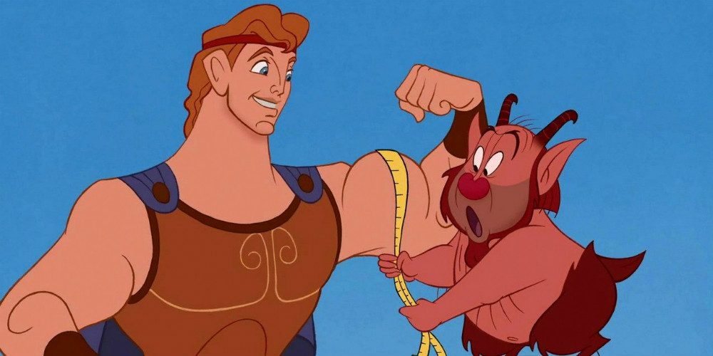 Herkules (Hercules, 1997)