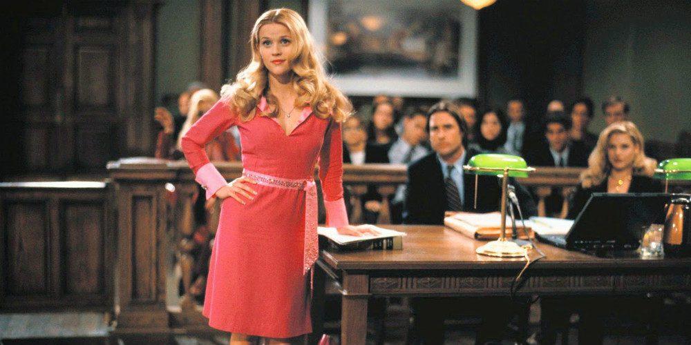Doktor Szöszi (Legally Blonde, 2001)