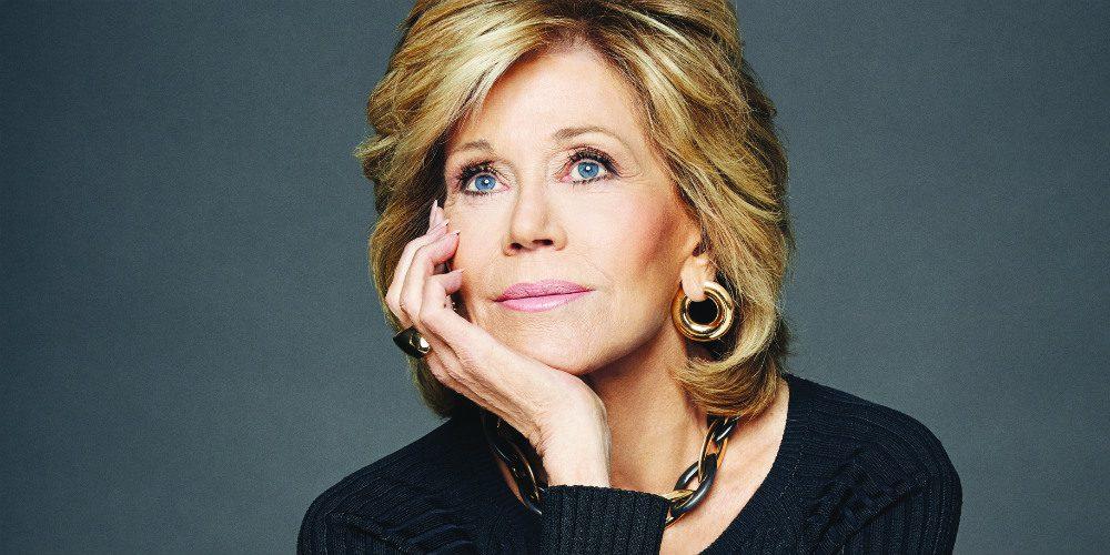 Jane Fonda (80 éves)