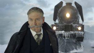 Gyilkosság az Orient Expresszen (Murder on the Orient Express, 2017) - Előzetes