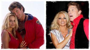 Így néznek ki a Baywatch sztárjai 28 évvel a bemutató után
