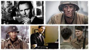 A legjobb II. világháborús filmek