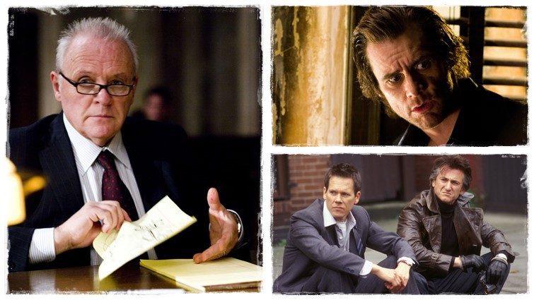A legizgalmasabb detektív filmek