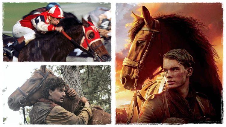 A legjobb lovas filmek