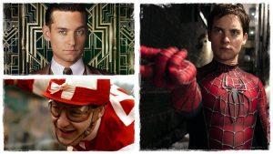 Tobey Maguire 8 legjobb filmje, amit vétek lenne kihagyni