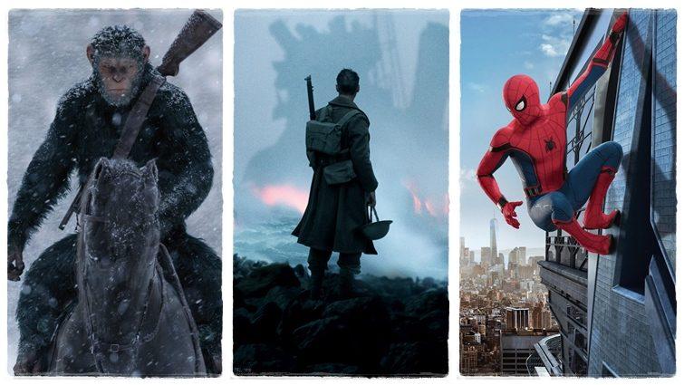 TOPLISTA: 8 film, amit nem érdemes kihagyni júliusban!
