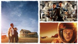 A legjobb sci-fi filmek