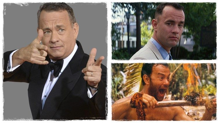 Tom Hanks legjobb filmjei