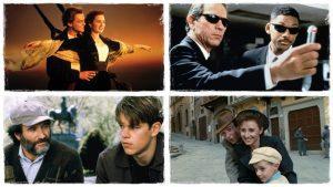 15 kihagyhatatlan film, ami idén ünnepli 20. születésnapját