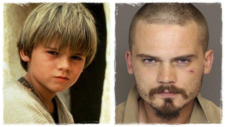 A Star Wars I. rész - Baljós árnyak sztárjai 18 évvel később